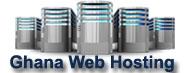 Webhosting in Ghana Accra Web Hosting